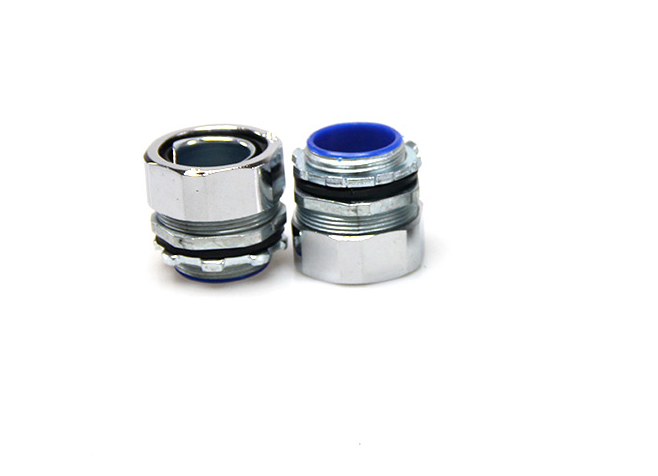 Galvanized Steel Coupling 3